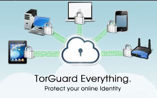 TorGuard Anonymous VPN Service