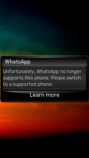 whatsapp-error-symbian